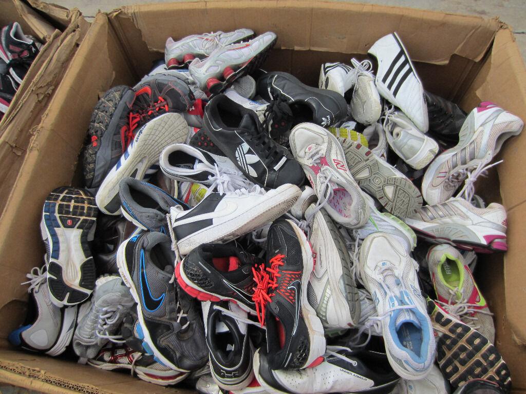 Children S Shoe Market Uk