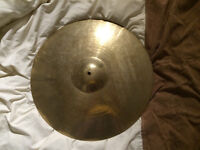 Cymbal Ride Sabian. Great Condition