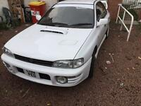 Subaru Impreza v1 sti Swap 5 series or x5