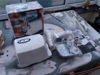 Bifinett Electric Meat Grinder Mincer 550Watt BOXED NEVER BEEN USED