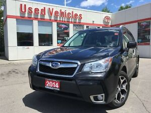 2014 Subaru Forester LTD -  SUNROOF / BACK UP CAMER