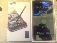 Brand new Samsung galaxy note 2 (32GB) white (unlocked) with warranty 100% uk stock
