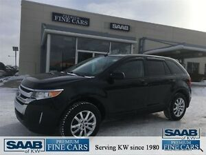 2013 Ford Edge NAVIGATION AWD SEL POWER PKG