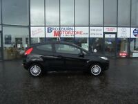 2010 60 FORD FIESTA 1.2 EDGE 3d 81 BHP **** GUARANTEED FINANCE ****