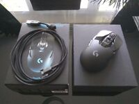 Logitech G900 Gaming Mouse