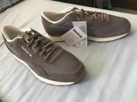 REEBOK TRAINERS - LIMITED EDITION - BRAND NEW