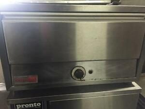 Drawer Warmer - Holds Food, Keeps Warm for serving at a Restaurant & Commercial Kitchen - iFoodEquipment.ca