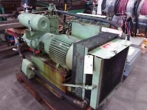 Sullair LS-10 Series Air Compressor