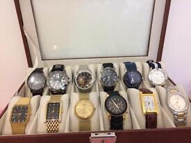 Watches!!!!