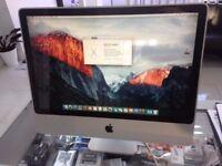 Apple iMac 24'' (2007)