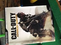 Call of Duty Advance Warfare - Book