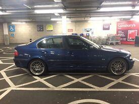 BMW 3 Series , 2001, 2.2 , Petrol, £1450 ono