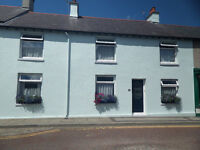 Room to rent . Cemaes Bay . Anglesey .