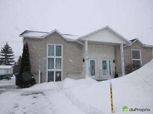 147 000$ - Jumelé à Trois-Rivières (Trois-Rivières-Ouest)