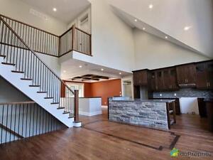 435 000$ - Maison 2 étages à vendre à Wakefield Gatineau Ottawa / Gatineau Area image 5