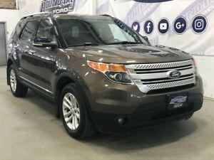 2015 Ford Explorer XLT 202A 3.5L