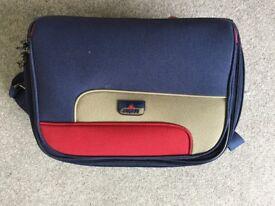 Antler travel case