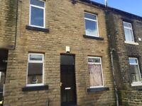 2 BED TERRACE TO LET IN WEST BOWLING