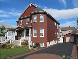 410 000$ - Duplex à vendre à Granby