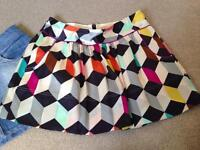 Ted Baker Mini Skirt
