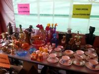 FLEA MARKET THIS WEEKEND OPEN EVERY SUNDAY ONLY