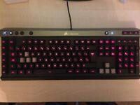 K30 membrane gaming keyboard