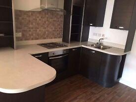To Let 2 Bedroom Flat Located In Salterhebble Halifax
