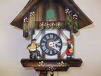 Cuckoo Clocks Wanted...Working or Not...Old or New