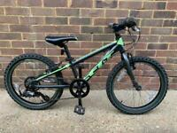 Felt Q20-R (20 inch wheels) kids mountain bike