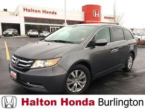 2014 Honda Odyssey EX | 6SP | REARVIEW CAMERA | HEATED SEATS | K