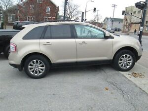 2007 Ford Edge SEL PLUS Kitchener / Waterloo Kitchener Area image 1