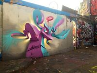 Graffiti Artist / Muralist