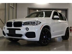 2016 BMW X5 xDrive35i *M Package + Color combo rare!*