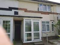 I have a 3 bedrooms house in Yardley and I'm looking 4 bedrooms to swap council home only