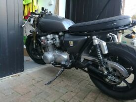 Kawasaki KZ650 SR - Non Runner (Little work needed)