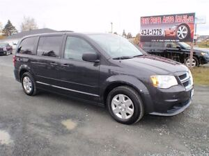 2012 Dodge Grand Caravan SXT! STO N' GO! CERTIFIED!