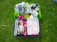JOB LOT OF CARBOOT ITEMS £10 THE LOT
