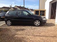 Polo 6n1 16v 3dr rare 100bhp version