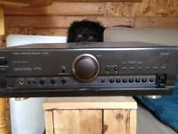 Stereo integrated amplifier SU-A800