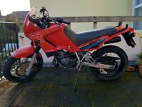 Yamaha TDR 125 - Leaner legal - extremely rare