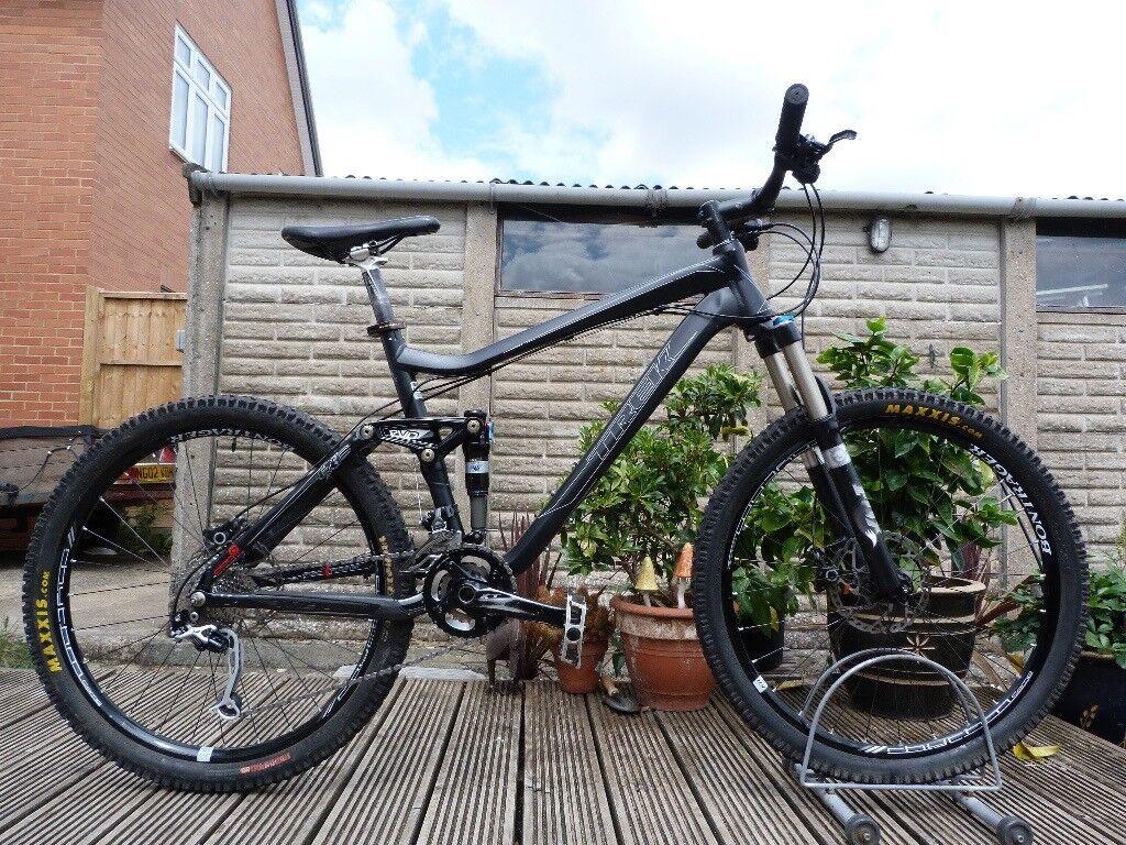 Trek Fuel EX8 Full Suspension XC Enduro Mountain Bike 19