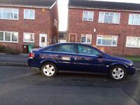 Vauxhall VECTRA 2.0 DTi Low Miles...