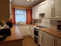 Northolt Ground Floor 2 Bedroom Flat just 100 yards behind the Central Line Tube Close to A312 A40