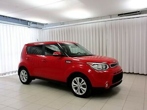 2014 Kia Soul EX+ GDI 5DR HATCH w/ BLUETOOTH, HEATED SEATS, AND