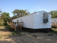 Ready to Move Mobile Home