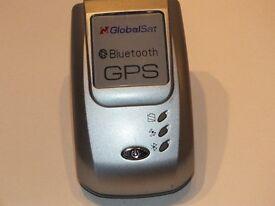 Satellite GPS reciever