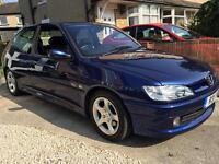 306 HDI Peugeot D Turbo