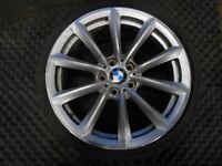 """19"""" GENUINE BMW Z4 ALLOY WHEELS / TYRES"""