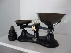 Salter Traditional Scales No56