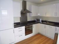 A stunning 'must see' furnished 2 bed executive flat in the very heart of Reading. KENNET STREET